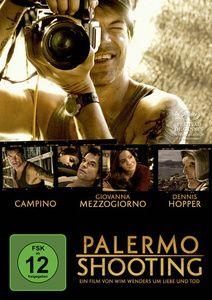 Palermo Shooting, Diverse Interpreten