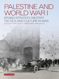 Palestine and World War I