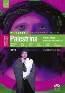 Palestrina, Young, Ventris, Rose, Volle, Daszak