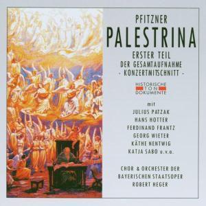 Palestrina (Teil 1), Chor & Orch.D.Bayr.Staatsoper