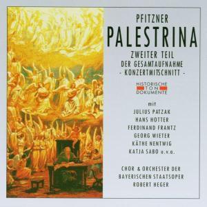 Palestrina (Teil 2), Chor & Orch.D.Bayr.Staatsoper