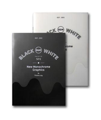 Palette No. 1: Black & White