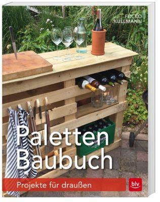 Paletten Baubuch Buch Von Folko Kullmann Portofrei Weltbildde