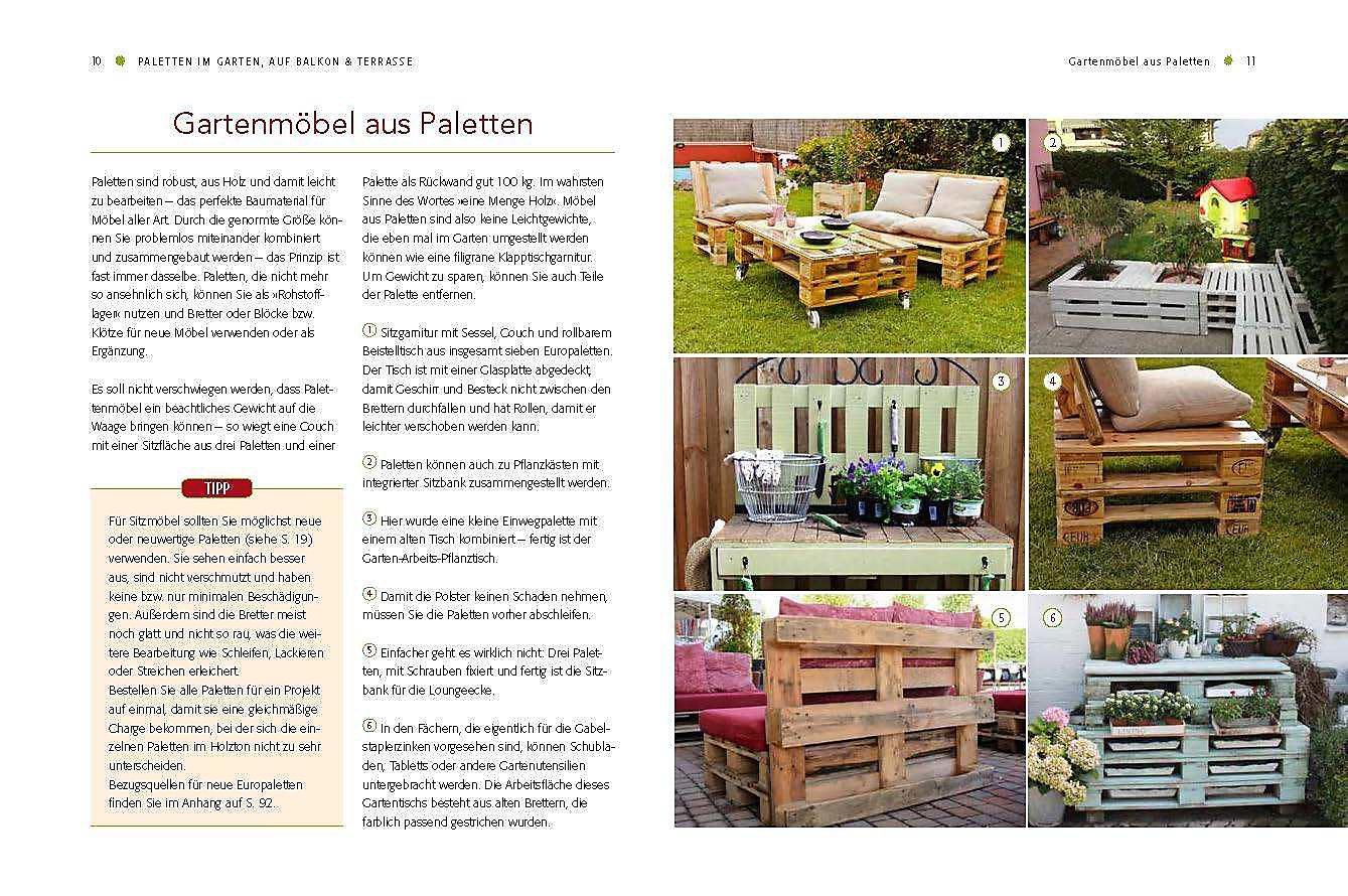 Paletten Baubuch Buch Von Folko Kullmann Versandkostenfrei Weltbild At
