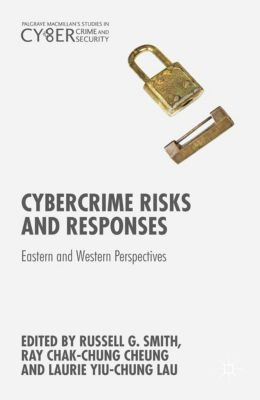 Palgrave Studies in Cybercrime and Cybersecurity: Cybercrime Risks and Responses