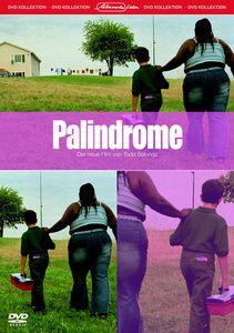 Palindrome, Todd Solondz