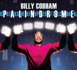 Palindrome, Billy Cobham