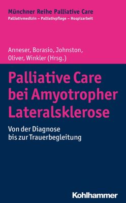 Palliative Care bei Amyotropher Lateralsklerose
