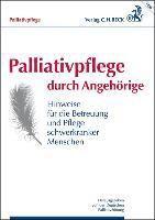 Palliativpflege durch Angehörige, Thomas Sitte