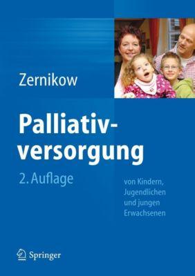 Palliativversorgung von Kindern, Jugendlichen und jungen Erwachsenen