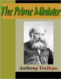 Palliser: The Prime Minister, Anthony Trollope