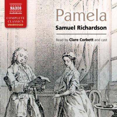 Pamela (Unabridged), Samuel Richardson