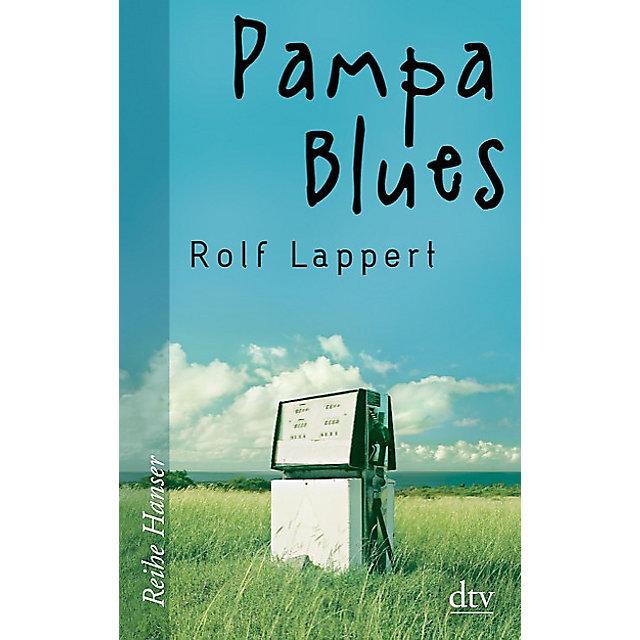 Pampa Blues