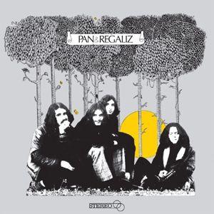 Pan & Regaliz (Vinyl), Pan & Regaliz