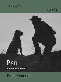Pan (World Digital Library Edition), Knut Hamsun