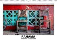 Panama - Faszinierende Kulturlandschaften (Wandkalender 2019 DIN A3 quer), Christian Hallweger