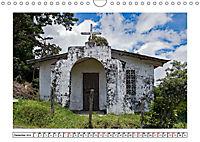 Panama - Faszinierende Kulturlandschaften (Wandkalender 2019 DIN A4 quer) - Produktdetailbild 12