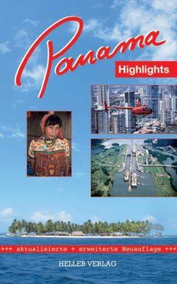 Panama Highlights, Klaus Heller, Gabi Heller