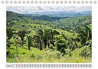 Panama - Streifzüge durch atemberaubende Küsten-, Berg- und Stadtlandschaften (Tischkalender 2019 DIN A5 quer) - Produktdetailbild 2