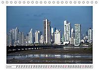 Panama - Streifzüge durch atemberaubende Küsten-, Berg- und Stadtlandschaften (Tischkalender 2019 DIN A5 quer) - Produktdetailbild 7