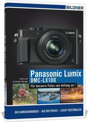 Panasonic Lumix DMC-LX 100, Lothar Schlömer, Kyra Sänger, Christian Sänger