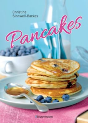 Pancakes (mit Links zu Filmanleitungen), Christine Sinnwell-Backes