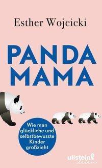 Panda Mama - Esther Wojcicki pdf epub