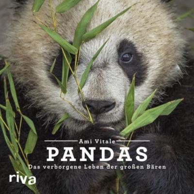 Pandas - Ami Vitale |