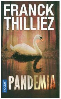 Pandemia, Franck Thilliez