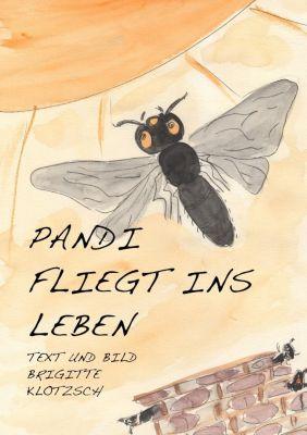 Pandi fliegt ins Leben, Brigitte Klotzsch