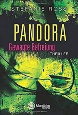 Pandora, Stefanie Ross