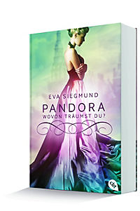 Pandora - Wovon träumst du? - Produktdetailbild 1