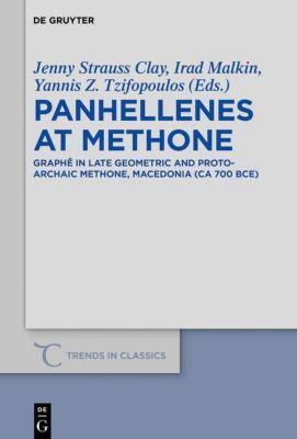 Panhellenes at Methone