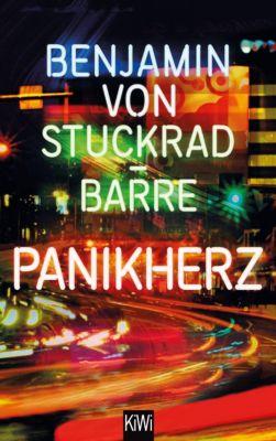 Panikherz, Benjamin von Stuckrad-Barre