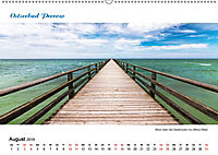 Panorama-Blick Fischland-Darss-Zingst (Wandkalender 2019 DIN A2 quer) - Produktdetailbild 8