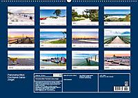 Panorama-Blick Fischland-Darss-Zingst (Wandkalender 2019 DIN A2 quer) - Produktdetailbild 13