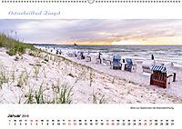 Panorama-Blick Fischland-Darss-Zingst (Wandkalender 2019 DIN A2 quer) - Produktdetailbild 1