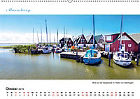 Panorama-Blick Fischland-Darss-Zingst (Wandkalender 2019 DIN A2 quer) - Produktdetailbild 10