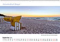 Panorama-Blick Fischland-Darss-Zingst (Wandkalender 2019 DIN A2 quer) - Produktdetailbild 9