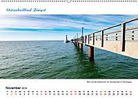 Panorama-Blick Fischland-Darss-Zingst (Wandkalender 2019 DIN A2 quer) - Produktdetailbild 11