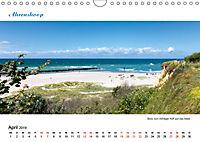 Panorama-Blick Fischland-Darss-Zingst (Wandkalender 2019 DIN A4 quer) - Produktdetailbild 4