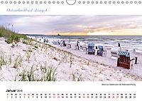 Panorama-Blick Fischland-Darss-Zingst (Wandkalender 2019 DIN A4 quer) - Produktdetailbild 1