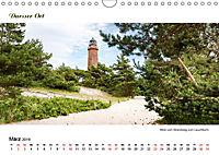 Panorama-Blick Fischland-Darss-Zingst (Wandkalender 2019 DIN A4 quer) - Produktdetailbild 3