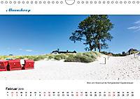 Panorama-Blick Fischland-Darss-Zingst (Wandkalender 2019 DIN A4 quer) - Produktdetailbild 2