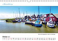 Panorama-Blick Fischland-Darss-Zingst (Wandkalender 2019 DIN A4 quer) - Produktdetailbild 10