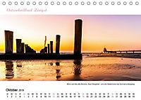 Panorama-Blick Ostseeheilbad Zingst (Tischkalender 2019 DIN A5 quer) - Produktdetailbild 4