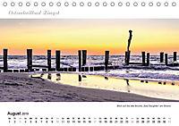 Panorama-Blick Ostseeheilbad Zingst (Tischkalender 2019 DIN A5 quer) - Produktdetailbild 6