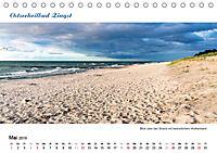 Panorama-Blick Ostseeheilbad Zingst (Tischkalender 2019 DIN A5 quer) - Produktdetailbild 5