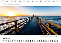 Panorama-Blick Ostseeheilbad Zingst (Tischkalender 2019 DIN A5 quer) - Produktdetailbild 1