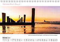 Panorama-Blick Ostseeheilbad Zingst (Tischkalender 2019 DIN A5 quer) - Produktdetailbild 10